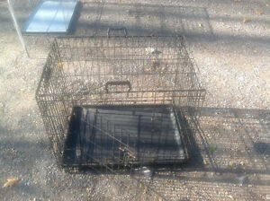Dog crates Kawartha Lakes Peterborough Area image 4