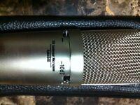 Apex 440 USB Condenser Microphone