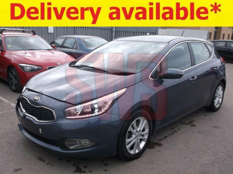 2015 kia ceed 2 ecodynamics 1 6 ex lease in tewkesbury. Black Bedroom Furniture Sets. Home Design Ideas