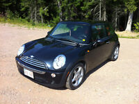 2005 MINI Mini Cooper New MVI. Coupe (2 door)