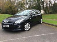 Hyundai i30 1.6CRDI ( 115ps ) 2010MY Comfort Cheap 5 Door Family Car