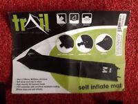 Camping Mattress Self Inflating