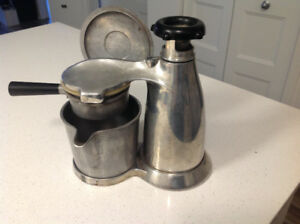 Cafetière Expresso italienne