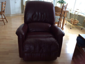 Fauteuil  Layzboy