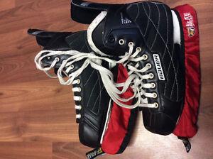 URGENT Bauer Nexus 22 Skates, size 11R