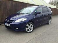 Mazda Mazda5 2.0 Furano Special Edition...7 Seater...SUPERB CONDITION...