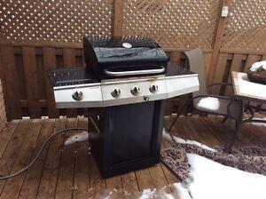 Natural Gas BBQ - Cuisinart G41209