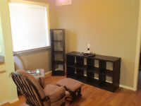 Canmore Furnished 1-Bedroom Condo $1,200 incl. Utilities