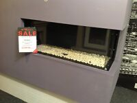 Duet L Balanced Flue Gas Fire NOW ��1500!!!