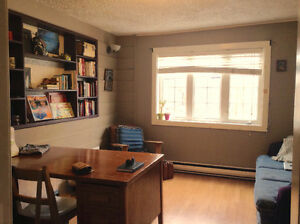 One bedroom house downtown available for sublet