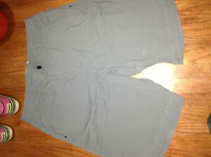 Men's lulu Lemon shorts for sale