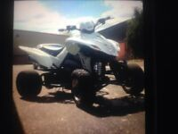 Quadzilla 450 2012 quick sale