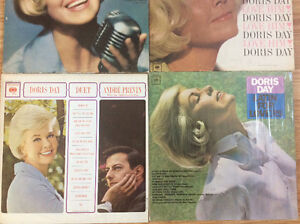 Doris Day Records $20 For All 4 Records Kingston Kingston Area image 3