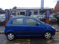 Chevrolet Matiz 1.0 SE 12 months mot 2 keys 2 former keepers