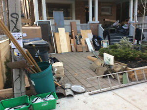 Free stuff, moving clear out. 16 Dalton Rd. Bloor and Spadina.