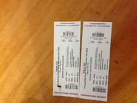 vance joy tickets for moncton