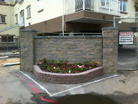 Landscaping at affordable price