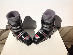 Youth Head Downhill Ski Boots