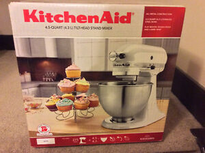 Countertop Ice Maker Edmonton : Kitchenaid Mixer Kijiji: Free Classifieds in Alberta. Find a job ...