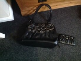 Next handbag and purse