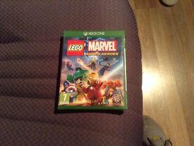 Xbox one superhero game new