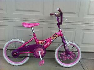 "Perfect Princess Bike - 16"""