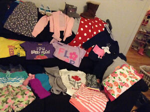 Selling two bags of girl clothes sizes 2t-4t St. John's Newfoundland image 9