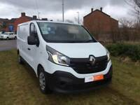 Renault Trafic 1.6dCi Low Roof LL29 115 Business van for sale