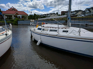 30 foot Catalina Sailboat for sale