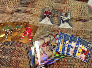 Tim Hortons hockey cards TRADE or SELLING
