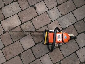 Find all the best value chainsaws for sale - Gumtree