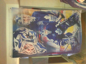 Felix potvin ,Toronto maple leafs nhl flag 90x150cm