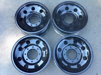 Set of Ford Rims