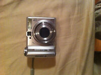 Canon Camera lightly used
