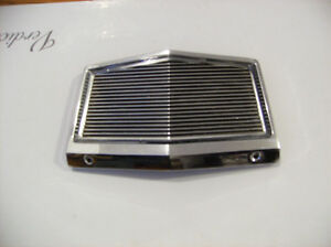 dodge console  plate 66-70