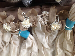 Wedding Accessories/ Decorations