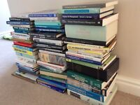 A plethora of management books
