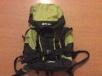 Great camping bag
