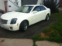 2003 Cadillac CTS New engine everything new