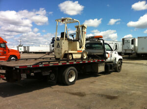 .WE PAY TOP $$$$$$ for your working or nonworking FORKLIFTS <