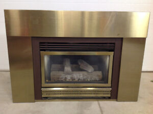 Insta Flame Gas Fireplace | Kijiji in Ontario. - Buy, Sell & Save ...