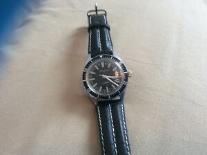 Tradition.17jewel.automatic.watch.off.set.of.seiko