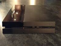 SONY PS4 PLAYSTATION 4 500GB GREAT CONDITION