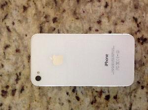 iPhone 4s in EUC Cambridge Kitchener Area image 2
