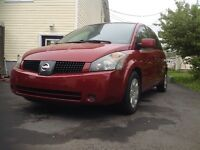 2006 NISSAN QUEST LOADED STOW&GO PRICED TO SELL $3900