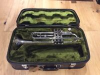 Melody Maker Trumpet - Fully Serviced and Cleaned
