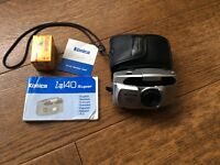 Konica Z-up140 Super Camera