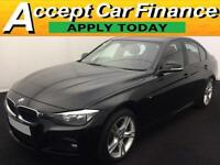 BMW 335 M Sport FROM £129 PER WEEK!