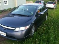 REDUCED AGAIN!! NEED GONE A.S.A.P 1996 HONDA CIVIC