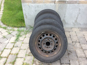 Summer tires for sale 14 inches